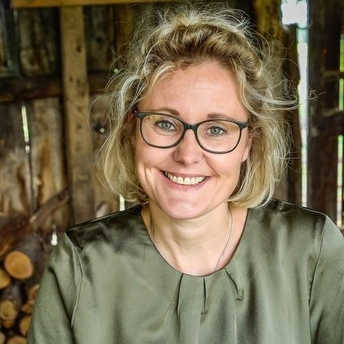 Martine van Burgsteden