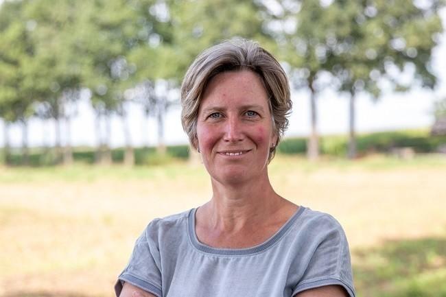 Monique van Schagen